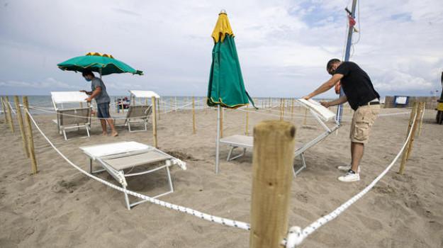 coronavirus, estate, spiagge, Sicilia, Cronaca
