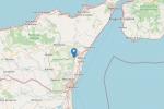 Terremoto ai piedi dell'Etna: tre scosse in 10 minuti, paura in quattro comuni
