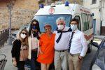 Coronavirus, grande successo per la vaccinazione di massa a Sperlinga