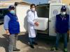Vaccini, a Lampedusa completato il target nazionale: da domani la campagna di massa