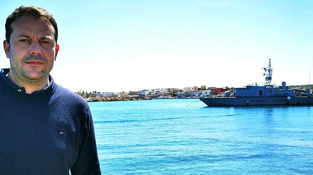 Lampedusa, Lega, migranti, Agrigento, Politica