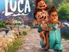 Vespa è protagonista in Luca, il nuovo Disney e Pixar