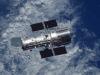 Il telescopio spaziale Hubble (fonte: NASA)