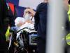 """Eriksen, un luminare della cardiologia: """"Potrebbe tornare a giocare"""""""