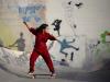No profit e brand moda ricostruiscono lo skatepark di Gaza