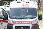 Misterbianco, l'ambulanza per la madre ritarda e lui aggredisce l'autista: denunciato