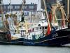 Brexit: accordo Ue-Gb su quote pesca per il 2021-22