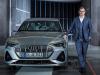 Audi,da 2026 probabile stop sviluppo motori benzina e diesel