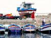 F1: progetto Red Bull top secret, a Palermo sfreccia monoposto