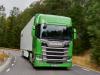 Scania vince Green Truck Award per quinto anno consecutivo