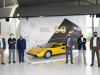 Lamborghini: Bonaccini in visita a stabilimenti azienda