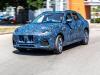 Maserati, la nuova era prosegue con secondo suv Grecale
