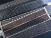 Istallato il primo pannello solare roll-up sulla ISS (fonte: Oleg Novitskiy/Roscosmos)