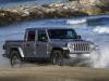 Jeep Gladiator, pick-up certificato per il fuoristrada
