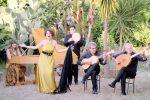 """""""Cimbalu d'amuri"""", il disco dell'Arianna Ensemble dedicato alla Sicilia del 17esimo secolo"""