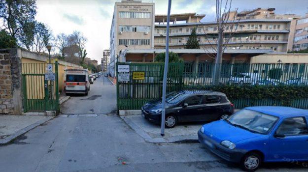 asp palermo, Palermo, Cronaca