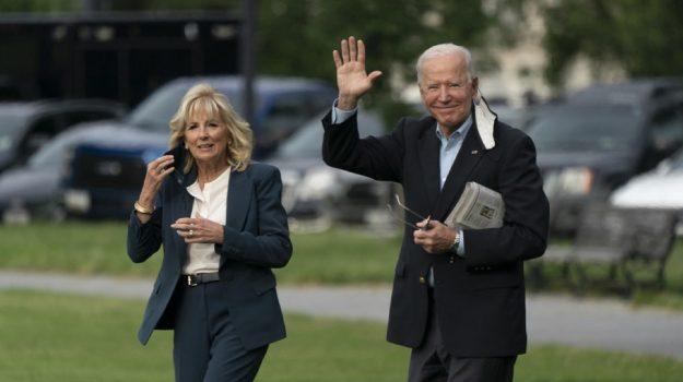 coronavirus, USA, vaccino, Joe Biden, Sicilia, Mondo
