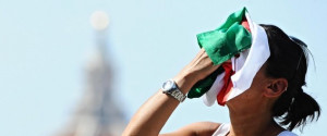 Nuova ondata di caldo in Sicilia: mercoledì 40 gradi nel Palermitano. Allerta rossa anche giovedì