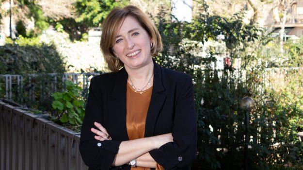 LAVORO, Daniela Tumbarello, Palermo, Politica