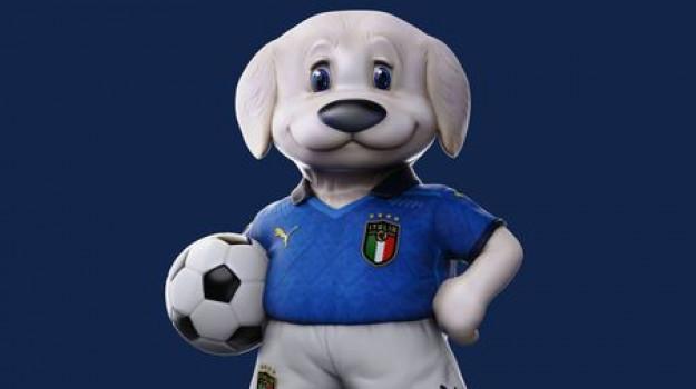 europei, Sicilia, Calcio