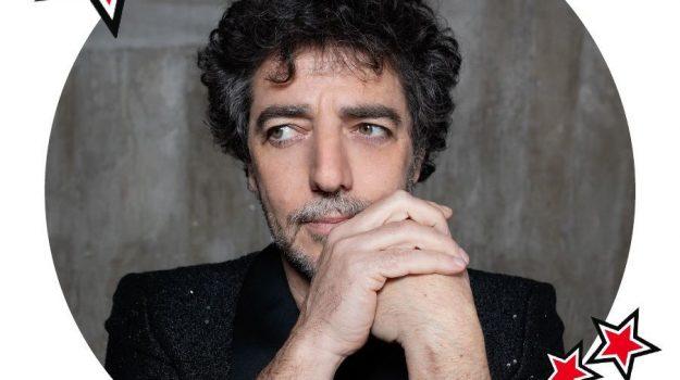 musica, Max Gazzè, Trapani, Cultura