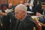 Il procuratore Gabriele Paci