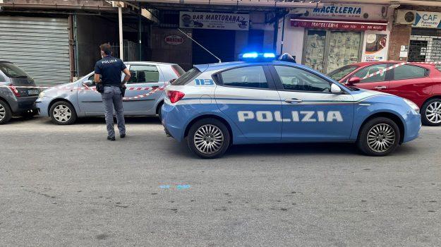 sparatoria, Palermo, Cronaca