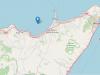 Sciame sismico al largo di Messina, una decina di lievi scosse in poche ore