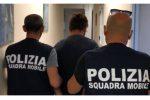 Rapina, arrestato un 46enne a Gela