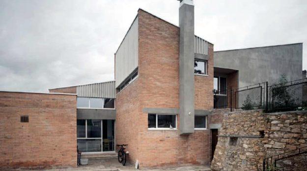 architettura, Maria Giuseppina Grasso Cannizzo, Ragusa, Società