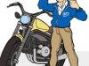 Rc moto, assicurazione low cost con due offerte premium