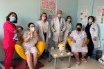 """Nasce al Policlinico di Messina """"Gala Blud"""", la banca del latte umano donato"""