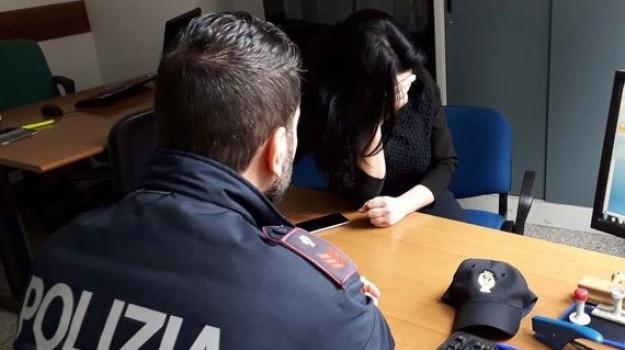 molestie, Caltanissetta, Cronaca