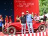 1000 Miglia 2021, vittoria finale per Alfa 6C 1750 di Vesco
