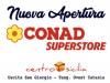 """Apre un Conad Superstore a Catania: 62 assunzioni e nuovo format """"green"""""""