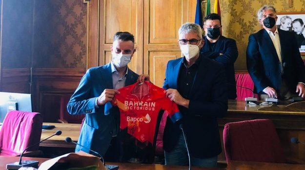ciclismo, giro d'italia, Damiano Caruso, Ragusa, Sport