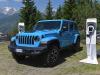 Free2Move eSolutions, al fianco di Jeep Wrangler 4xe