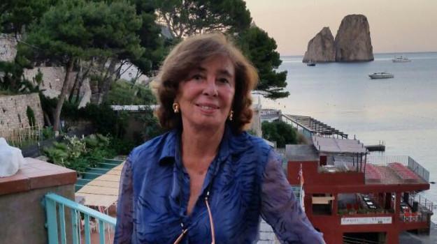 Diana De Feo, Emilio Fede, Sicilia, Cronaca