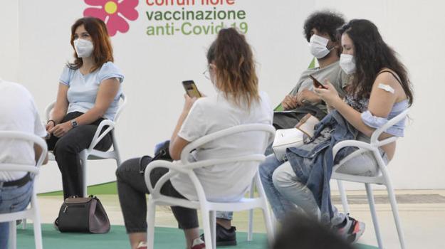coronavirus, vaccino, Catania, Cronaca