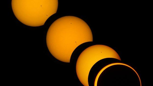 eclissi, Sicilia, Società