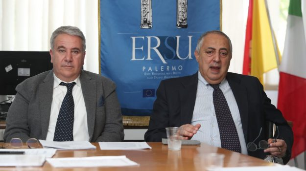 ersu, università, Palermo, Economia