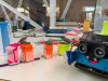 Campo estivo tech a Bologna, bimbi programmano robot con IA