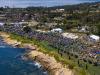 Concours dElegance di Pebble Beach,si svolgerà il 15 agosto