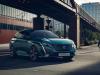 Peugeot 308 SW, spazio e praticità allinsegna dello stile
