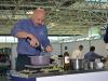 Premio Maccarese Ambiente allo chef Gianfranco Pascucci