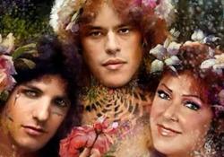 Fedez, Orietta Berti e Achille Lauro, ecco «Mille», il singolo dell'inedito trio  L'estratto del brano appena uscito che punta a essere una hit estiva - Ansa