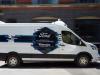 Ford e Hermes, ricerca su consegne a domicilio con guida autonoma