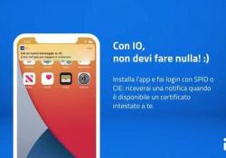 Green Pass, come si riceve la Certificazione Verde sull'App IO Un video per capire cosa fare  - Corriere Tv