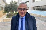 Bernardo Alagna, direttore generale FF Asp Messina