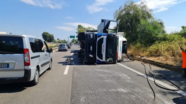 Incidenti, Catania, Messina, Cronaca